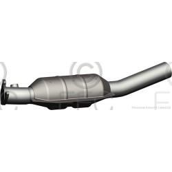 CATALYSEUR AUDI 80 1.6