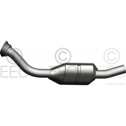 CATALYSEUR CITROEN C8 2.0 HDi