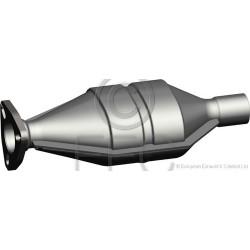 CATALYSEUR FIAT BRAVA 1.8i 16v