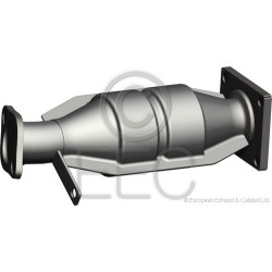 CATALYSEUR FORD MONDEO 2.0 TDCi