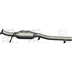 CATALYSEUR FORD FOCUS I 1.6i 16v (FOCUS 1)