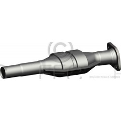 CATALYSEUR VOLVO S40 1.8i 16v