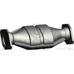 CATALYSEUR TOYOTA MR2 2.0i 16v