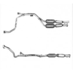 CATALYSEUR MERCEDES 400 (SE,SEL) 4.2 (W140) V8