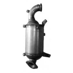 Filtre à particules Fiat Bravo 1.6 JTD