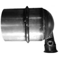Filtre à particules FAP/DPF Peugeot 3008 1.6