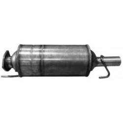 Filtre à particules Peugeot Boxer 3.0