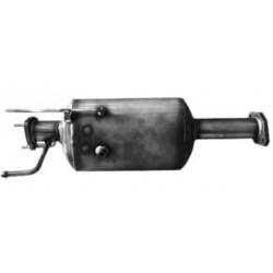 Filtre à particules Fiat Sedici 1.9 D Multijet
