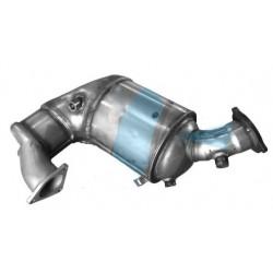 Filtre à particules Audi Q5 3.0