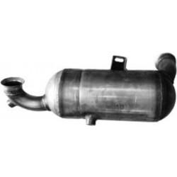 Catalyseur+Filtre à particules  Peugeot 206 1.6
