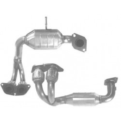 Catalyseur Toyota MR2 1.8 VVTi