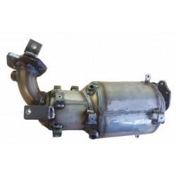 Filtre à particules Honda CR-V 2.2