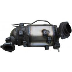 Filtre à particules Toyota RAV-4 2.0