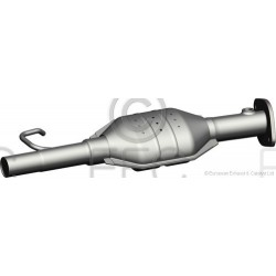 CATALYSEUR FIAT PUNTO 90 1.6