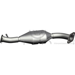 CATALYSEUR FORD MONDEO 1.6i 16v