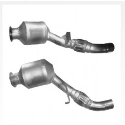 CATALYSEUR BMW 120d 2.0 E87