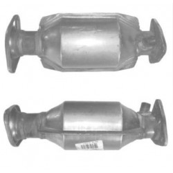 CATALYSEUR HONDA CRX 1,6