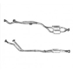 CATALYSEUR  MERCEDES 300 (SE, SEL) 3.2 (W140)