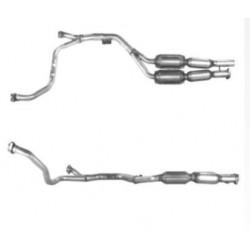 CATALYSEUR MERCEDES 500 (SE,SEC,SEL) 5.0 (W140) V8