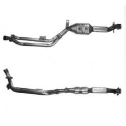 CATALYSEUR  MERCEDES 600SL 6.0 (W129) V12