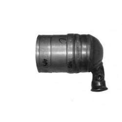Filtre à particules PEUGEOT 207SW 1.6 DV6TED4