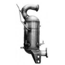 Filtre à particules Opel Insignia 2.0 CTDI