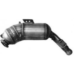 Filtre à particules Mercedes S 350CDI       (WDB221122, WDB221022)