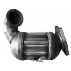 Catalyseur Alfa Romeo 147