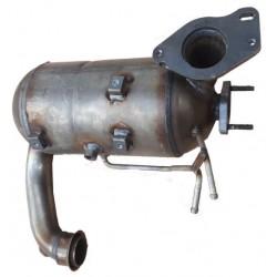 Filtre à particules Renault Kangoo 1.5 DCI