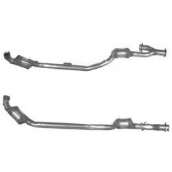 Catalyseurs Mercedes-Benz CLK 240 (W209)