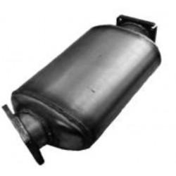 Filtre à particules FAP/DPF BMW X3 3.0