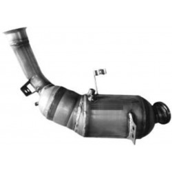 Filtre à particules Mercedes ML350 BLUETEC 4MATIC