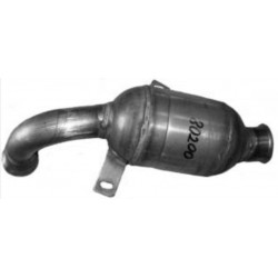 Catalyseur Peugeot 1007 1.4 HDI
