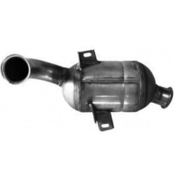 Catalyseur Citroën C1 1.4 HDI