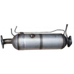 Filtre à particules Hyundai Santa Fe 2.0 CRDI (D4HA)