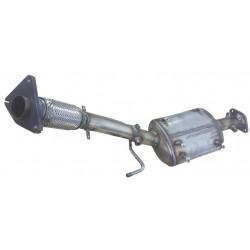 Filtre à particules FAP/DPF Nissan Qashqai 2.0 4X4 DCI