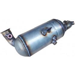 Filtre à particules Peugeot 307 1.6