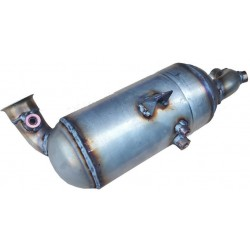 Filtre à particules FAP/DPF Peugeot 508 1.6