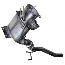 Filtre à particules Volkswagen Passat 1.6