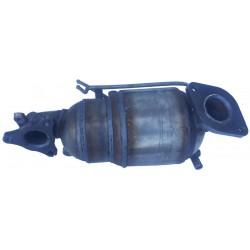 Filtre à particules Hyundai I30 1.6 CRDI