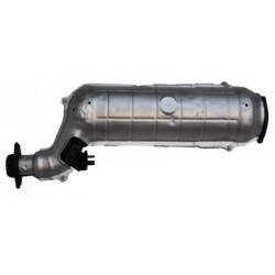 Filtre à particules Nissan Pathfinder 3.0 dCi