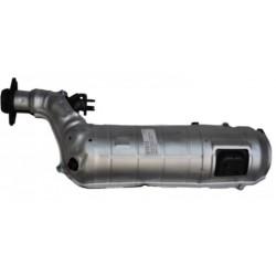 Filtre à particules Nissan Navara3.0 dCi