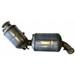Catalyseur+ filtre à particules Mercedes S 320