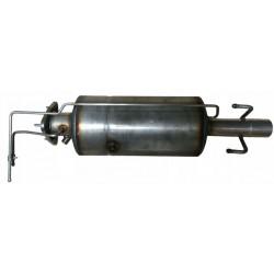 Filtre à particules Peugeot Boxer 3.0 HDI