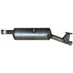Filtre à particules Peugeot  3008 1.6 BlueHDi